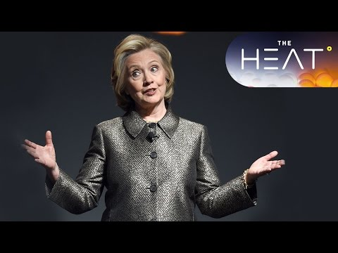 The Heat— US Presidential Election Update 05/27/2016
