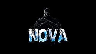 PUBG MOBILE LIVE WITH NOVA/ICONIC/DARK