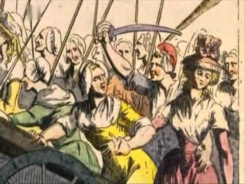 Filme über Die Französische Revolution