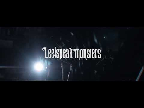 Leetspeak monsters『Gothic』MV FULL