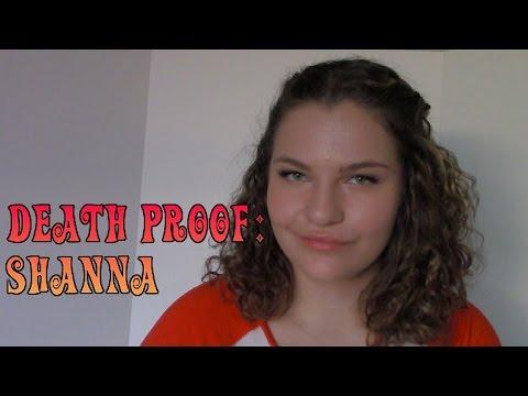 DEATH PROOF: Shanna  Jordan Ladd  Makeup Tutorial