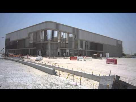 Qatar Eductaion City