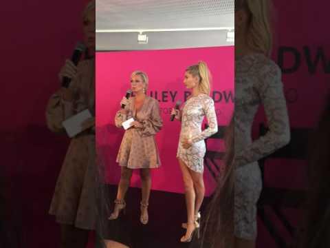 Hailey Baldwin Announces Cosmetics Range With ModelCo