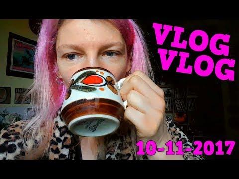 VLOG 10-11-2017