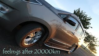 Confused about buying Innova Crysta ??? watch 20k km opinion (IMB) it