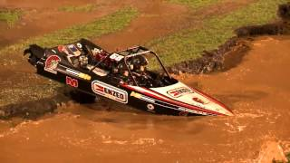 ENZED UIM 2016 Jetsprint WORLDS ACTION