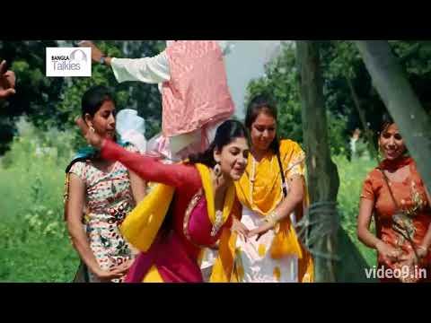 Bangla Naache Bhangra Title Song   PC Webmusic IN
