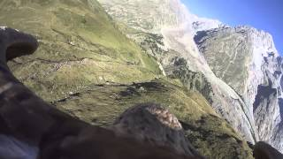 Ultra-Trail du Mont-Blanc® Eagle POV #1