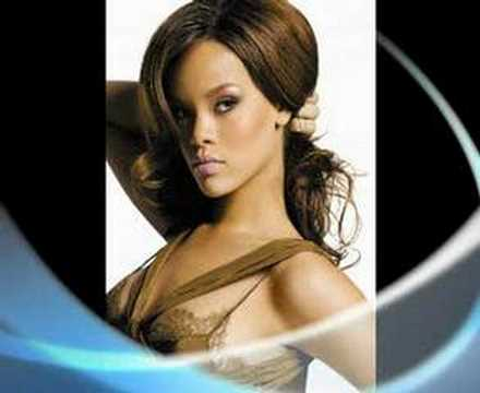 Rihanna feat. Akon Wyclef Jean - The Sweetest Girl