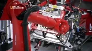 DOCUMENTAL DE AUTO ELÉCTRICO 100%  de la marca norteamericana Tesla.