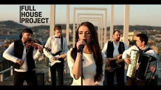 Кавер група Full House Project - The Hardkiss - Stones. Якісна жива музика на Ваше весілля!  4K