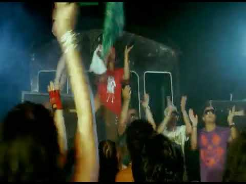 DJ Méndez LADY Macabro Records VIDEO OFICIAL