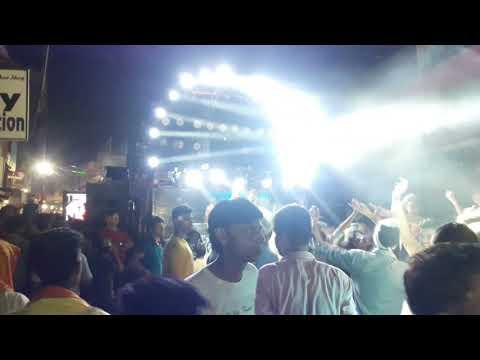 RAJNANDGAON JHANKI 2017 POWER ZONE LIVE 1