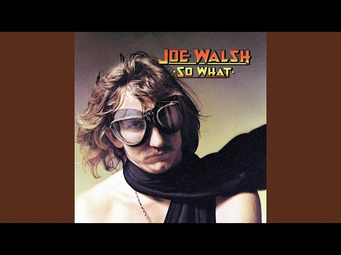 The Rise of Joe Walsh in the 1970s   Best Classic Bands