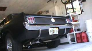 1965 Custom Ford Mustang 347 4 Speed SICK IDLE For Sale