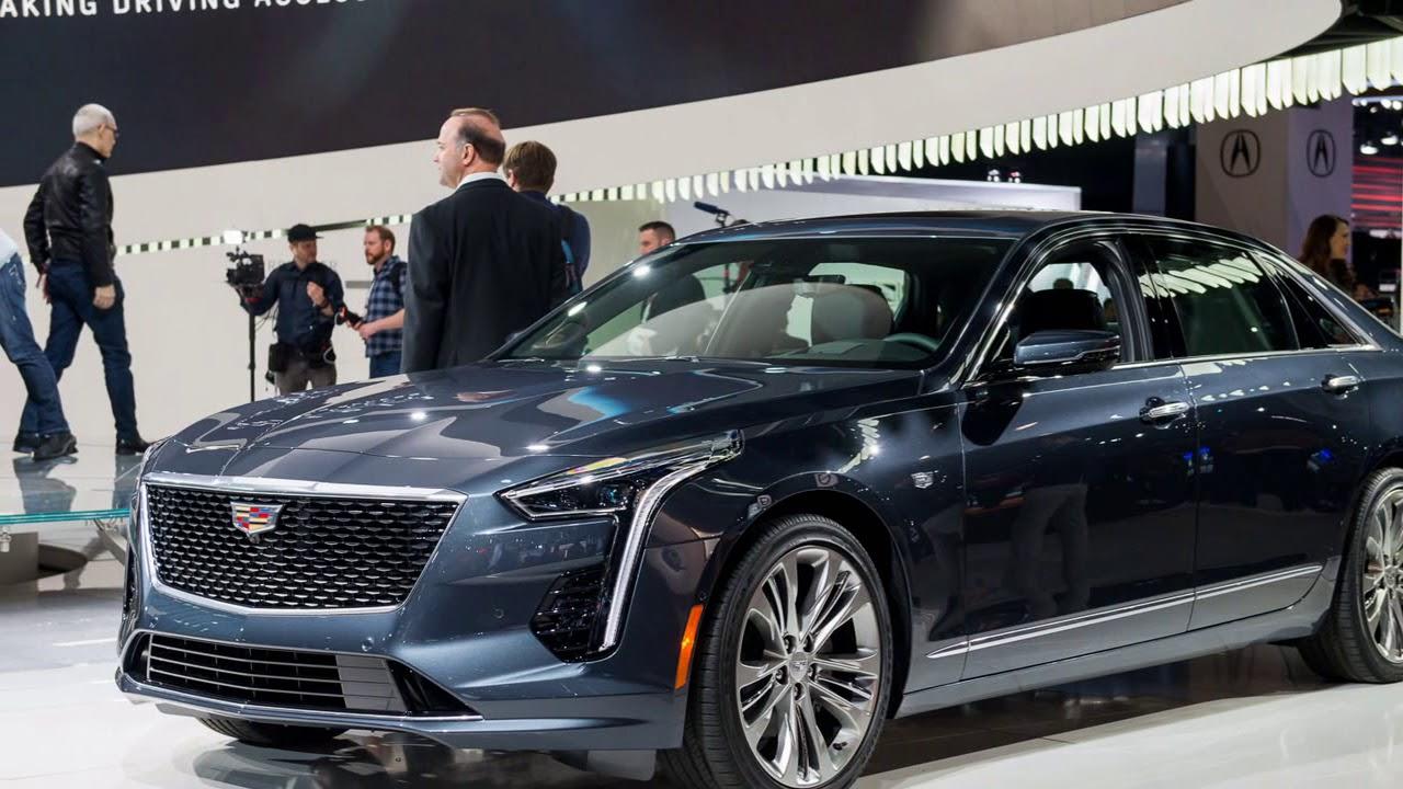 Amazing 2019 Cadillac Ct6