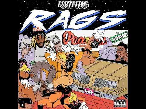 Earthgang - RAGS (Full EP)