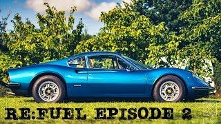 Car Meets 2019 Re:Fuel South West  Refuel 1 (Pt 2) Out & About Series