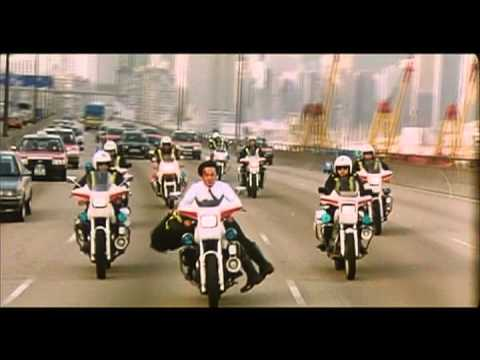 Jackie Chan: Crime Story (1993) Official Trailer streaming vf