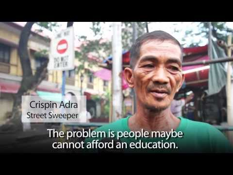 Creating Opportunities: Views on Job Creation in the Philippines