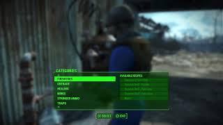 Fallout 4 - Vault 81 & 88