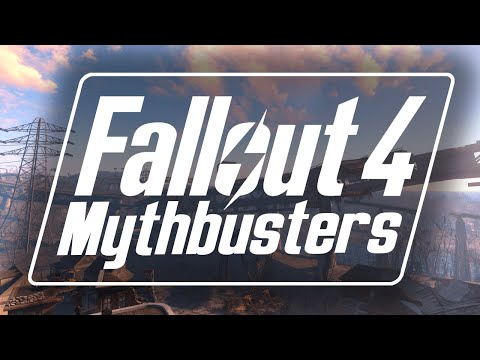 Fallout 4 'myths': How to break into locked houses and shut down Power Armor quick