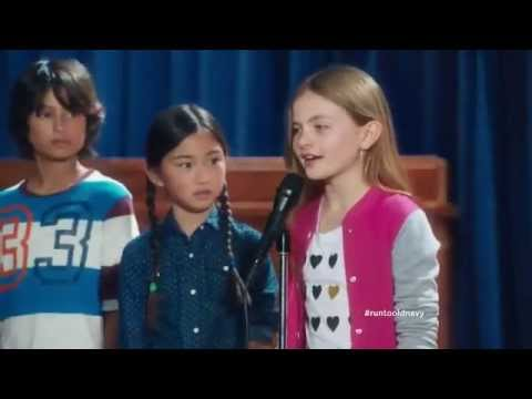 Tv Commercial Old Navy Back To School Sale 2014 Feat Amy