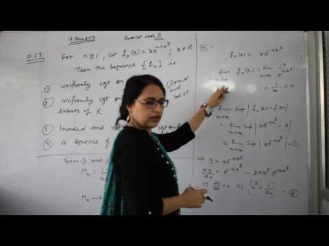 June 2017 net mathematics booklet code-B Question-23 solution (CSR MATHEMATICS)