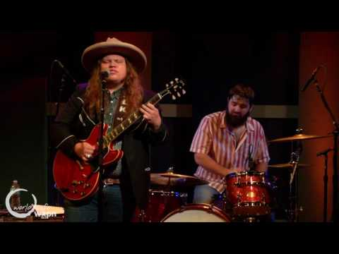 The Marcus King Band - 'Virginia' (Recorded Live for the World Cafe)