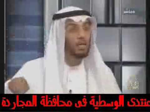 أجواء ستار اكاديمي الشيخ محمد العوضي.wmv