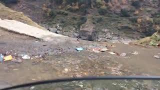 Margalla in nelum Azad Kashmir