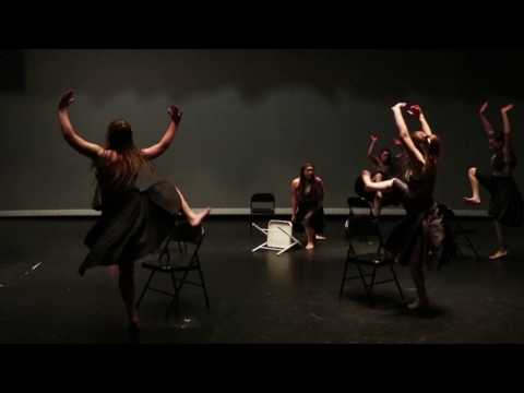 """Empty Chair""  by Dance Dynamics"