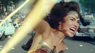 The Onion Reviews 'Wonder Woman 1984'