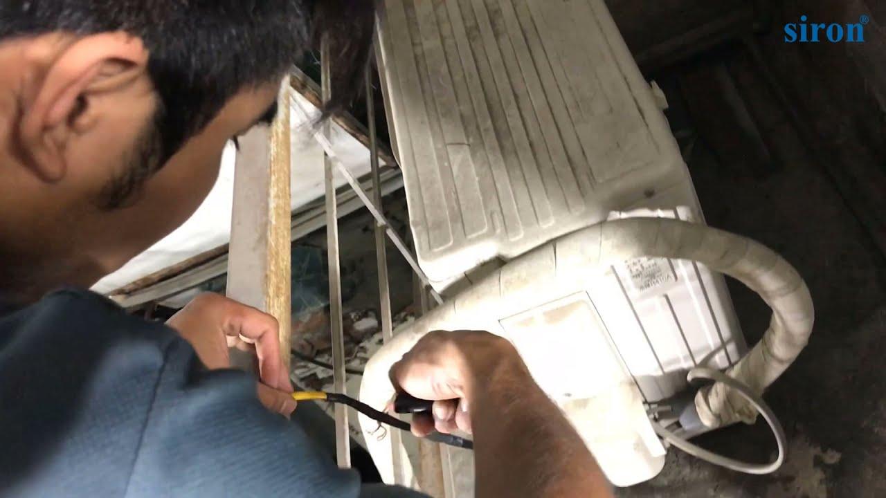 Hướng dẫn lắp phao điện báo mức chống cạn và chống tràn 12V cho máy bơm nước