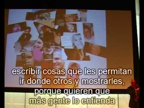 Seth Godin presenta Tribus subtitulado español [Parte 7 de 8]