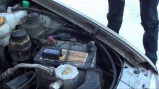 Daewoo Nexia fuel save