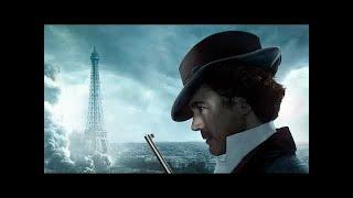 Sherlock Holmes: Podpis čtyř - Audiokniha