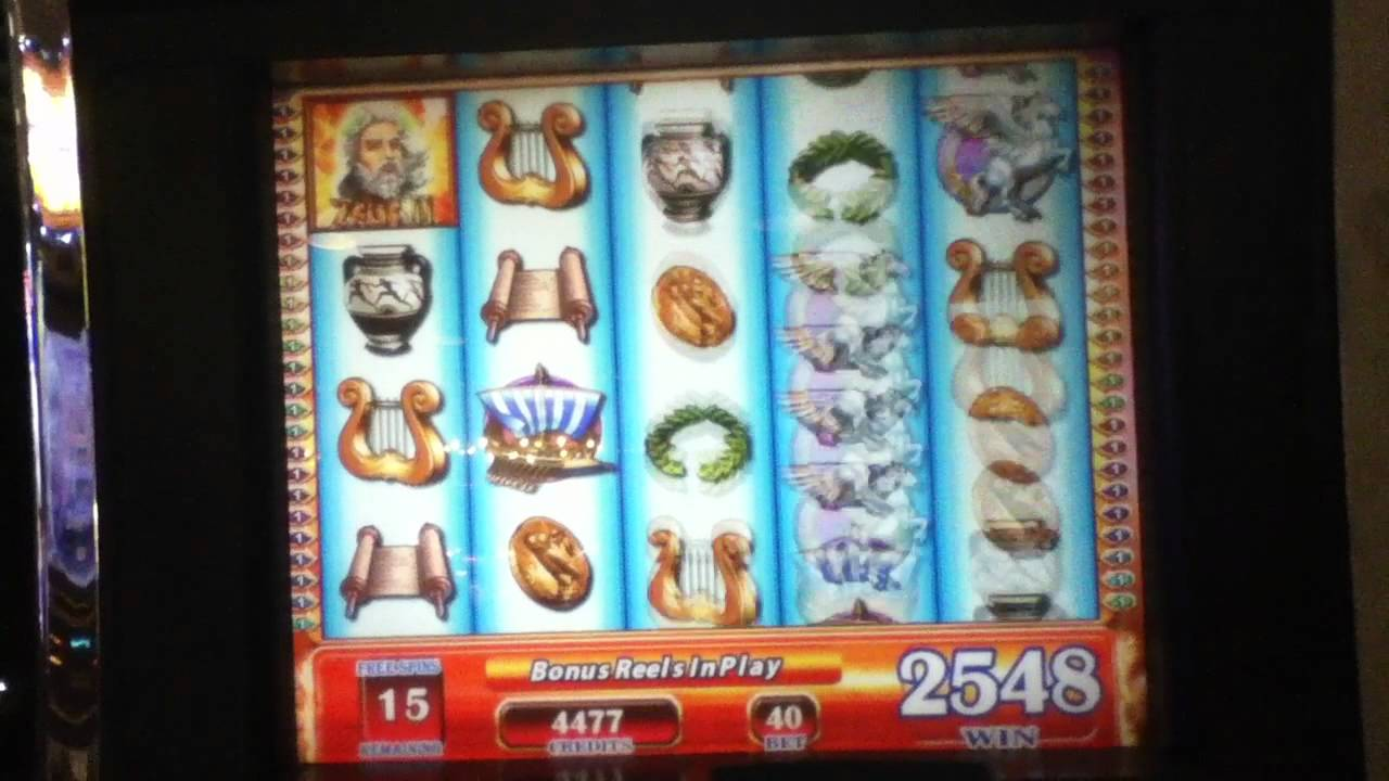 Zeus 2 slot machine online free borderlands 2 slot machine all borderlands symbols