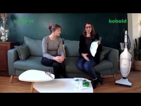 [BLOG KOBOLD] La Minute Kobold : Pourquoi le sac filtre Kobold est-il unique ?