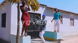 Download Lily q ft redboy nyang'anyang'a (official Video) Mp3