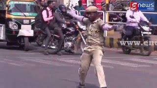 Smart City -  Smart Traffic - Bhubaneswar