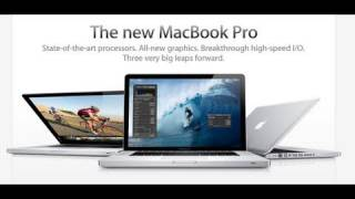 2011 macbook pro line up first look thunderbolt quad core i5 i7