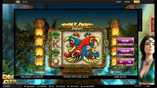 Saturday Slotting - All Prize Draw Winners plus Temple Quest Spinfinity, Captain Venture and More