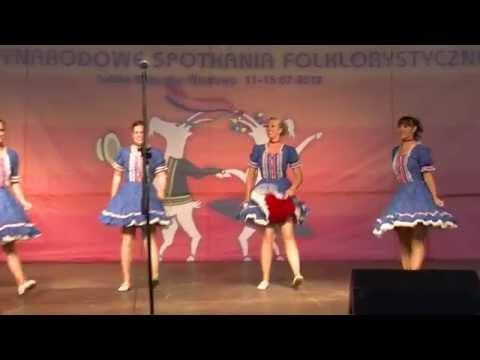 Poland (Lublin and Zamosc) - 2012