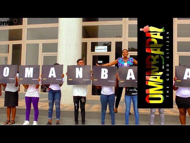 OMANBAPA Premiere - Build Up 2