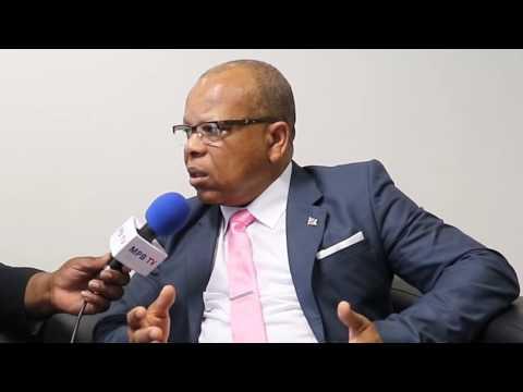 RDC - Dr.Georges Alula: Nous Devons Empêcher  Katumbi De Tirer Le 3ème Faux Penalty Pour Kabila
