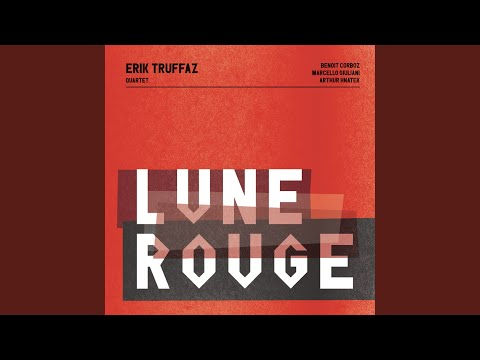 Lune rouge Mp3