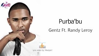 Gentz - Purba