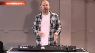 Absolute Music: Roland FA-06