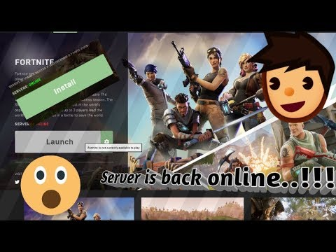 How To Fix Login Failed Error And Queue In Fortnite Battle Royale